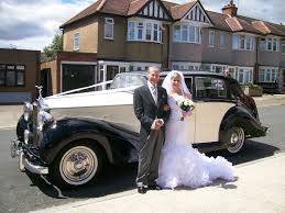 wedding rolls royce 1949 rolls royce silver wraith u2013 ivory black classic wedding cars