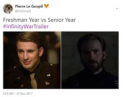 Avengers Meme - all the best memes and reactions to the avengers infinity war
