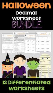 the 25 best decimals worksheets ideas on pinterest math