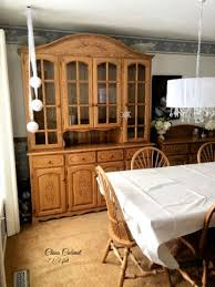 The  Best Oak Dining Room Set Ideas On Pinterest Dinning Room - Oak dining room set