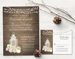 lantern wedding invitations etsy your place to buy and sell all things handmade