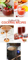 cranberry mojitos winter cocktail ideas fit foodie finds