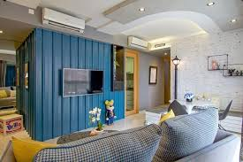 Smart Interior Design Ideas Applying Modern Living Room Decor With Smart Interior And Colorful