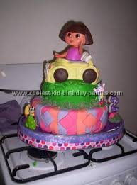 coolest dora birthday party ideas and photos