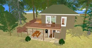 jay nelsons new 200 square foot tiny house in hawaii small plans