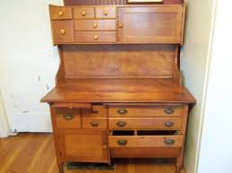 vintage hoosier cabinets hoosier kitchen cabinets inspirations