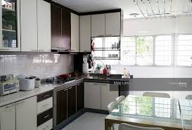 Hdb 4a Interior Design Yishun 4a Corner 101 Move In No Renovation Needed 3 Bedrooms