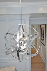 Sputnik Light Fixture by Sputnik 6 Light Pendant Single Pendant Maxim Lighting