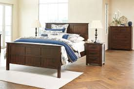 farmhouse 4 piece bedroom suite by john furniture harvey