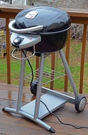 Char Broil Patio Bistro Tru Infrared Electric Grill Apartment And Condo Grilling And Other Open Flame Burn Bans