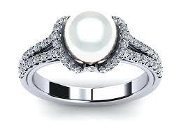 pearl rings diamonds images Black pearl rings with diamonds tahitian pearl ring with diamonds jpg
