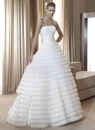 jugendstil brautkleid sincerity 3664 http www wunsch brautkleid de hochzeitskleid