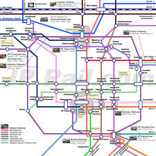 map usj 23 guide to take trains in osaka how to choose the best route by