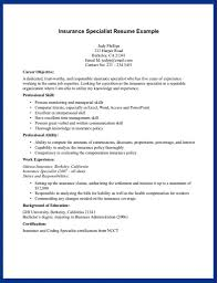 exle of cv cover letter insurance resume cover letter state farm insurance resume