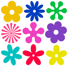 file retro flower ornaments svg wikimedia commons