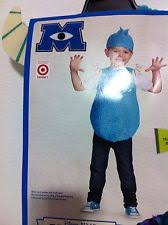 Toddler Sully Halloween Costume Costumes Dress Monsters Ebay