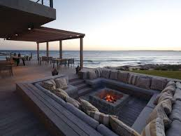 Fire Pit Crystals by Best 20 Outdoor Sitting Areas Ideas On Pinterest Garden Fire