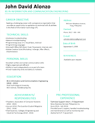 single page resume template print single page resume templates free sle resume