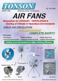 explosion proof fans for sale pneumatic ventilator explosion proof fan air fans oscillation air