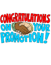 congratulations promotion card congratulations on your promotion free printable greeting cards