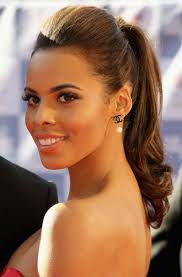 184 best ponytails images on pinterest hairstyles hair and braids