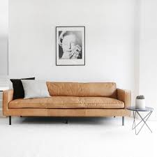 Cognac Leather Sofa by 18 Best Bank Images On Pinterest Couch Chang U0027e 3 And Studio