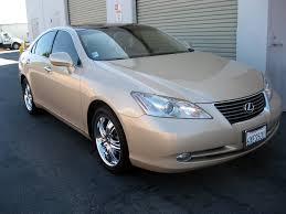 used lexus es san diego 2007 lexus es350 sold 2007 lexus es350 17 900 00 auto