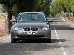 kereta bmw x6 2008 bmw 5 series information and photos zombiedrive