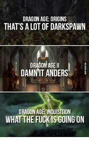 Dragon Age Meme - 25 best memes about anders dragon age anders dragon age memes