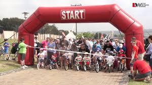 Challenge Kid Dies The Momentum 94 7 Kiddies Cycle Challenge 2012