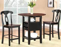 Drop Leaf Counter Height Table Drop Leaf Bar Table 3 Piece Drop Leaf Counter Height Dining Room