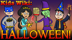 halloween wiki for kids at cool youtube