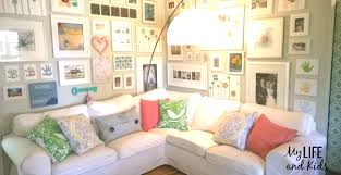white slipcovers for sofa why i m brave enough to own a white and my