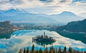 slovenia lake discover slovenia europe s best kept secret