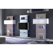 meuble tv pour chambre charmant appliques murales pour chambre adulte 5 meuble tv blanc