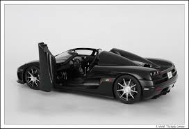 koenigsegg doors diecast cars u2013 something old something new something terrible