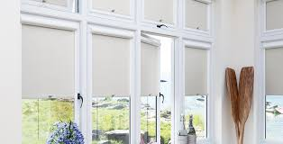 Blinds In The Window Louvolite Perfect Fit Blinds Essex Fits Neatly Into The Window