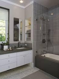apartments beautiful small bathroom design shelf bath tube sink