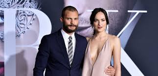 50 shades the scene where christian grey shaves ana s pubic hair fifty shades freed star jamie dornan reportedly used a body double