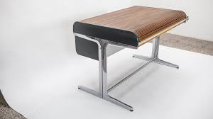 bureau herman miller office desk by george nelson for herman miller 1964 for sale