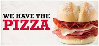 who is the spokesperson for arbys 2015 mega share movie fast food news arby s pizza slider and half pound roast beef