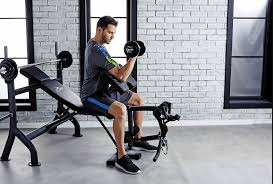 best weight bench for home reviews 2017