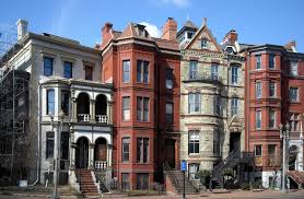 Row Houses by File 4 7 Logan Circle Jpg Wikimedia Commons