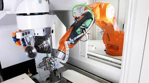 solutions database kuka ag