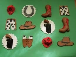 cowboy cake toppers cowboy cupcake toppers cakecentral