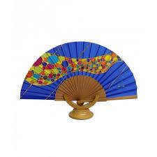 silk fan trencadis silk fan