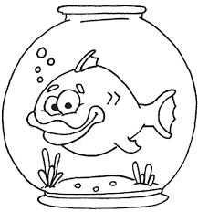 fishbowl template fish bowl