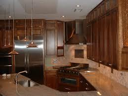 Bamboo Cabinets Kitchen Modern Kitchen Custom Cabinets 54