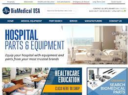 diamedical usa hospital bed parts