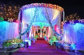 Mandap Decorations Doli Decoration In Delhi Wedding Stage Decorations Home
